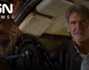 Harrison Ford Didn't Care About Ending His Star Wars Run – IGN News