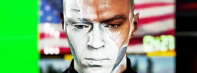 DETROIT: BECOME HUMAN Characters Trailer (2018)