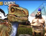 Ark: Survival Evolved – Sex Raptor!!!
