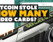 Bitcoin Stole HOW MUCH from Gamers!? – Game News