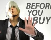 Devil May Cry HD – Before You Buy