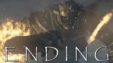 SHADOW OF THE COLOSSUS PS4 REMAKE ENDING / FINAL BOSS – Walkthrough Gameplay Part 7