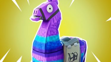 Fortnite: How to Find a Supply Llama in Battle Royale