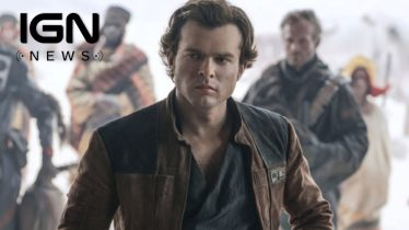Solo: A Star Wars Story Reshoots Reportedly Used Same Script – IGN News
