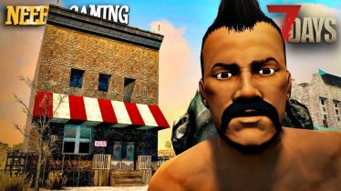 7 Days to Die – Salons and Barbershops