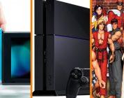 "Nintendo's Secret ""Eclair City"" + PlayStation Guilty of False Advertising + Street Fighter TV Series"