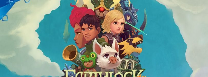 Earthlock – Extended Edition Launch Trailer | PS4