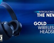 New Gold Wireless Headset – Launch Video | PS4, PS VR