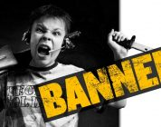 BANNED from Violent Video Games – Game News