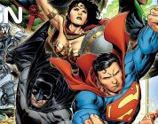 New Justice League Comic Features Animated Series Roster – IGN News