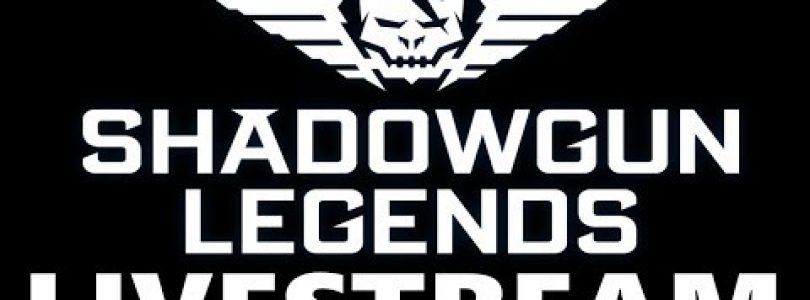 Shadow Gun Legends – Madfinger Games – Live Stream