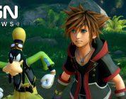 Kingdom Hearts World Tour Orchestra Sets 2018 Dates – IGN News