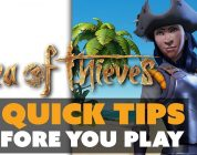8 Quick Tips Before You Play Sea of Thieves! – The Know