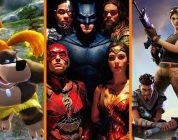 Banjo-Kazooie for Smash Bros? + Justice League Worst DC Earner + Fortnite Takes Over Pornhub