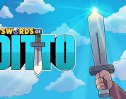 The Swords of Ditto – Gameplay Trailer | PS4