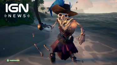 Sea of Thieves Devs Cut Controversial 'Death Tax' Update – IGN News
