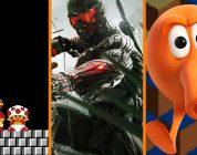 Nintendo Takes Away User Reviews + Crytek Boss Quits + AI is Better at Q*Bert
