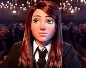HARRY POTTER: HOGWARTS MYSTERY Gameplay Trailer (2018)