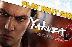 Yakuza 6: Play? Wait? Skip? – Game Review