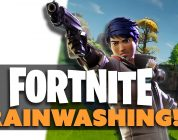 Fortnite Accused of BRAINWASHING? Let's Ban It! – Game News