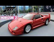 Forza Horizon 3 – Campaign – Live Stream – Xbox S