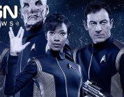Star Trek: Discovery Season 2 Casts Inhumans Star Anson Mount – IGN News