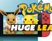 Pokémon: Let's Go! for Switch LEAKS! Everything You Need to Know – Game News