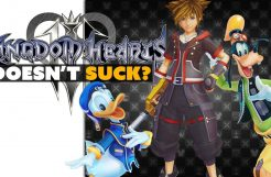 Kingdom Hearts 3 ACTUALLY COMING OUT! And… It's Good? – Game News