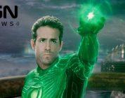 Ryan Reynolds Still Hasn't Seen the Final Cut of Green Lantern – IGN News