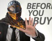 Dark Souls Remastered – Before You Buy