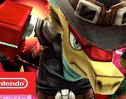 """Dillon's Dead-Heat Breakers – """"On a Roll"""" Teaser Trailer – Nintendo 3DS"""
