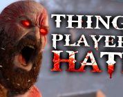 10 Things God of War Players HATE