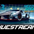 Need For Speed No Limits – Lamborghini Veneno Day 3 Proving Grounds – Live Stream