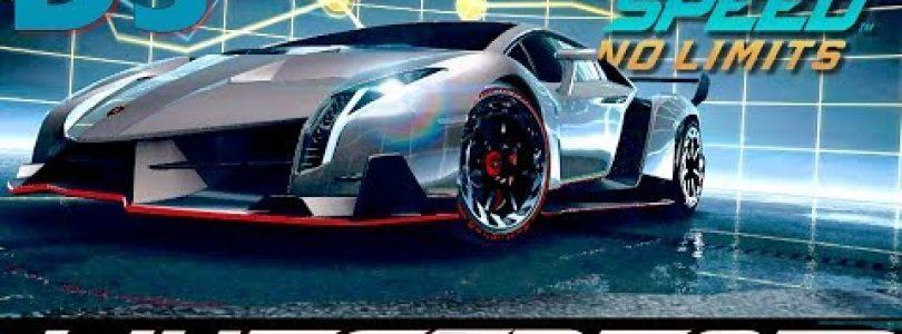 Need For Speed No Limits – Lamborghini Veneno Day 3 Proving Grounds – Live Stream
