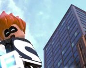 LEGO The Incredibles – Official CrimeWaves Trailer