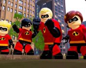 LEGO THE INCREDIBLES Trailer (2018) PS4 / Xbox One / Switch / PC