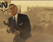 Bond 25: Universal to Distribute, Director and Release Date Chosen – IGN News