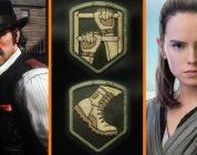 NEW Red Dead Redemption 2 Trailer + Black Ops 4 Teases + Star Wars Episode IX Cast Rumors!