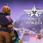 Official Space Pioneer – by Vivid Games – Cinematic Trailer – iOS / Android