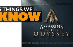 5 Things We Already Know About ASSASSIN'S CREED: ODYSSEY