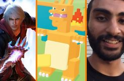 """Devil May Cry 5 RATED + Pokemon Quest a Millionaire! + YouTuber Arrested Over Bomb """"Prank"""""""