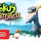 Yoku's Island Express Launch Trailer – Nintendo Switch