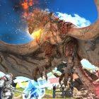 Final Fantasy XIV x Monster Hunter: World – Collaboration Trailer | PS4
