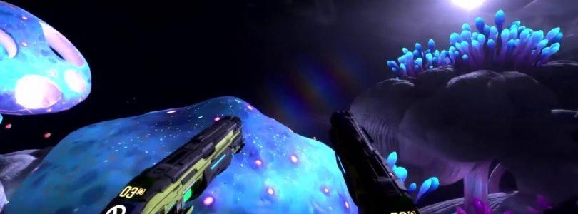 Space Junkies – Space Training #4: Biopump Trailer