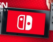 Nintendo Reassures Investors That Its 2018 Lineup Hasn't Been Fully Revealed – IGN News