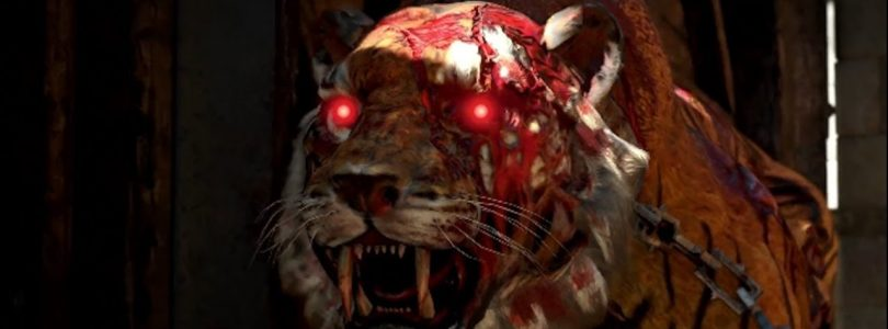 Call of Duty: Black Ops 4 Zombies – Voyage of Despair Story Trailer