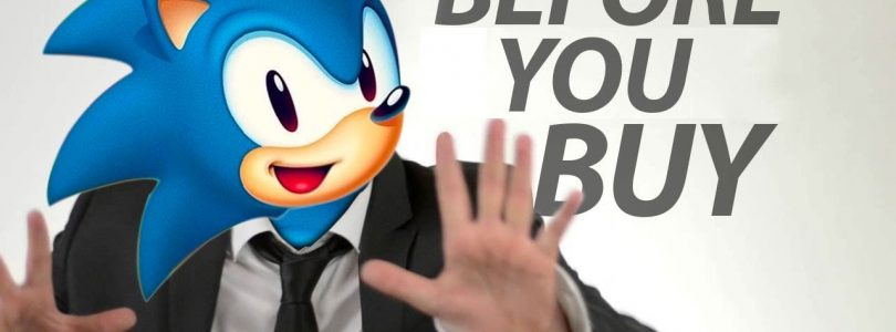 Sonic Mania Plus – Before You Buy