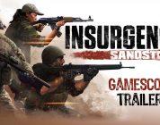 [gamescom 2018] Insurgency: Sandstorm – gamescom Trailer