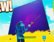 The New CUBE EVENT is HERE.. (Fortnite Battle Royale)