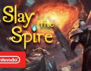 Slay the Spire – Announcement Trailer – Nintendo Switch